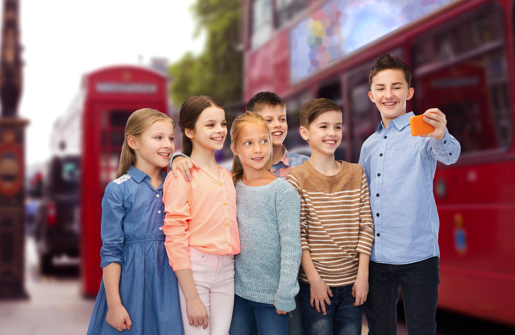 Kursy w Anglii dla młodzieży