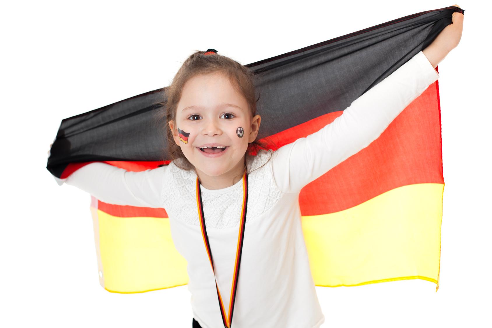 Kursy w Niemczech dla dzieci