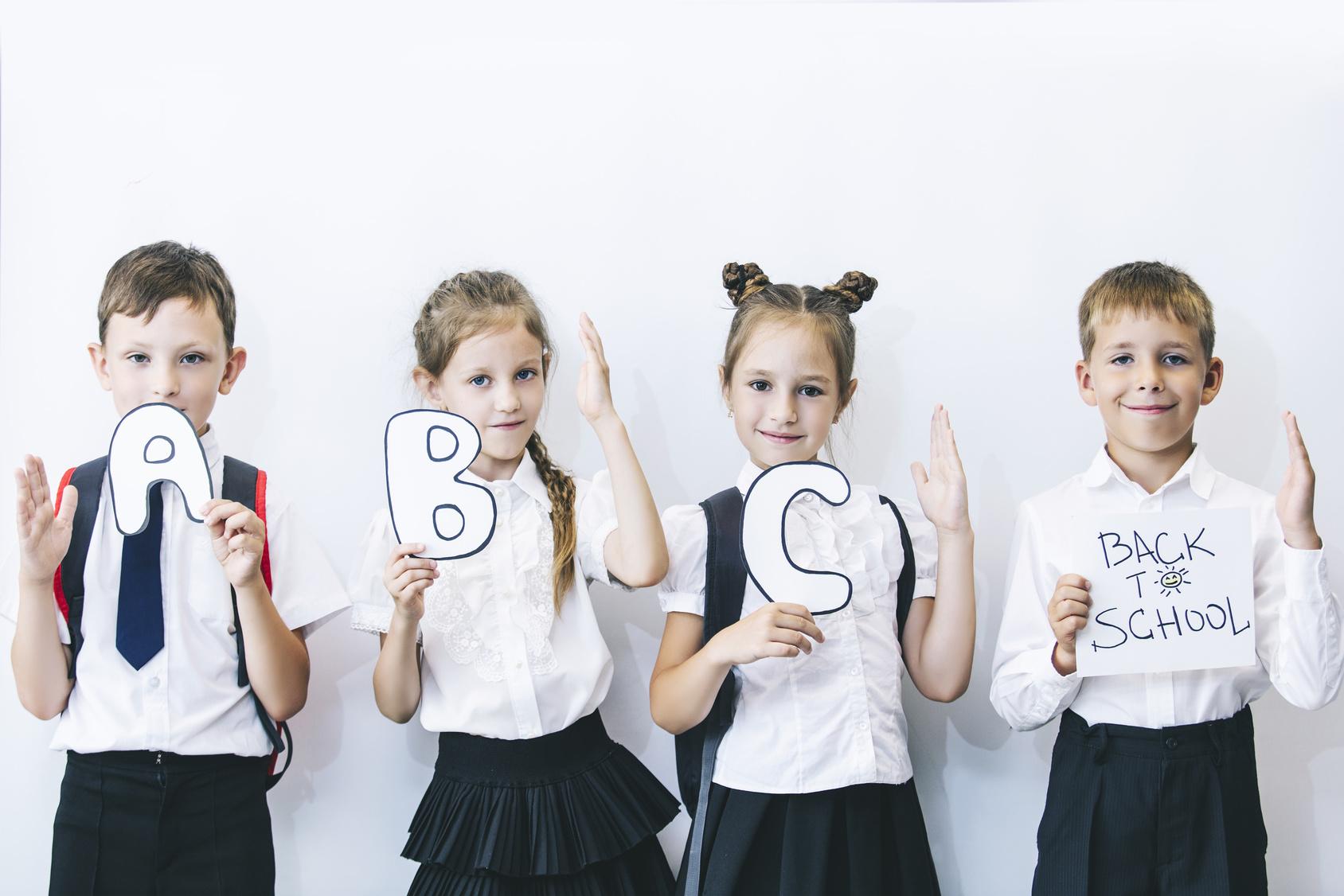 Kursy w szkołach podstawowych