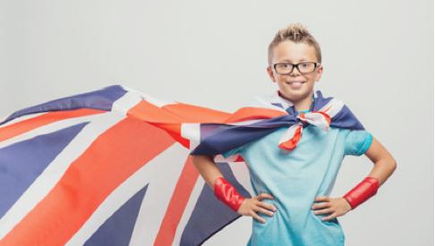 Kursy w Anglii dla dzieci